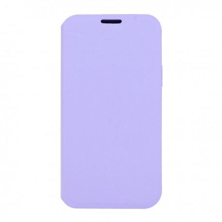 Apple iPhone 12 Mini Vennus Lite Book Case Light Violet