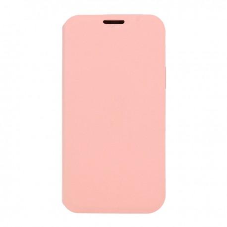 Apple iPhone 12 Mini Vennus Lite Book Case Light Pink