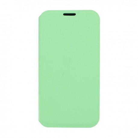 Apple iPhone 12 Mini Vennus Lite Book Case Turquoise