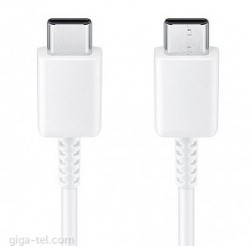 Samsung EP-DG980BWE Type-C Data Cable White Bulk ORIGINAL