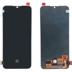Xiaomi Mi 9 Lite Lcd+Touch w/o Frame Black GRADE A
