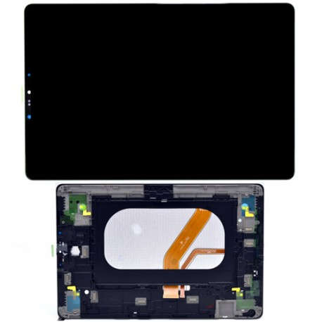 Samsung T830/T835 Galaxy Tab S4 Lcd+Touch+Frame black ORIGINAL