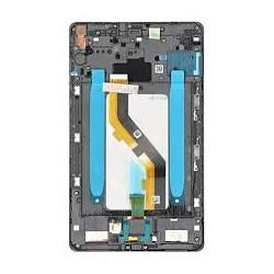 Samsung T295N Galaxy Tab A 8.0 (LTE) Lcd+Touch+Frame black ORIGINAL