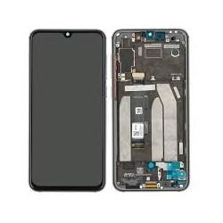 Xiaomi Mi 9 SE Unit+Frame Black ORIGINAL