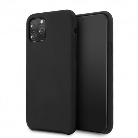 Samsung A20S Testa Vennus Lite Silicone Black