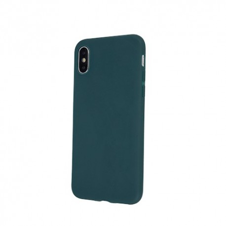 Samsung Galaxy A20e Testa Soft Silicone Green