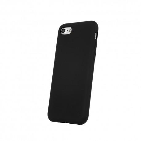 Apple iPhone 12 Pro Max Testa Silicone Black