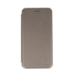 Huawei P40 Lite E/Y7P Testa Vennus Elegance Case Grey
