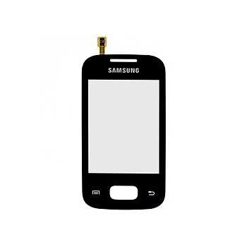 Samsung S5300 Touch Screen black ORIGINAL