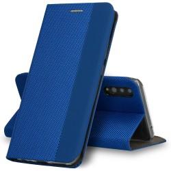 Samsung Galaxy A41 Testa Vennus Sensitive Case Blue