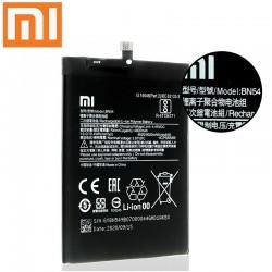 Xiaomi BN54 Battery ORIGINAL