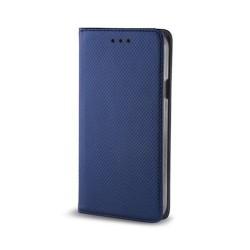 Xiaomi Redmi Note 5 Testa Magnet Case Blue