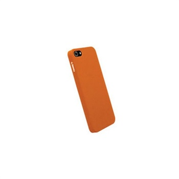Krusell ColorCover Faceplate iPhone 5S/5 orange