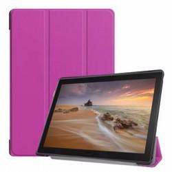 Samsung T510/T515 Galaxy TAB 2 2019 Tactical Book Tri Fold Case Pink