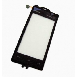 Nokia 5530x Touch Screen black OEM