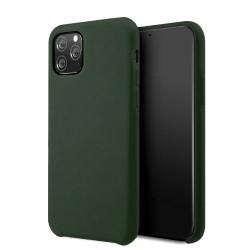 Samsung Galaxy A42 5G Vennus Silicone Lite Dark Green