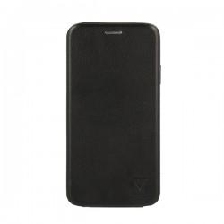 Samsung Galaxy A12 Testa Vennus Elegance Case Black