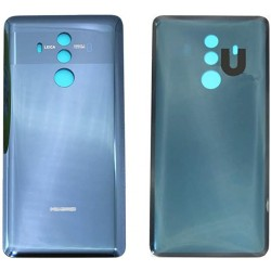 Huawei Mate 10 Pro BatteryCover Blue GRADE A