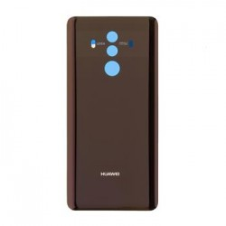 Huawei Mate 10 Pro BatteryCover Mocca GRADE A