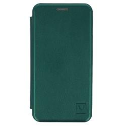 Samsung Galaxy A02S Testa Vennus Elegance Case Green