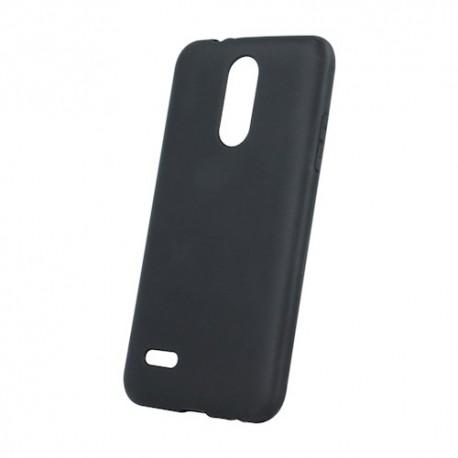 Huawei P8 Lite Testa Soft Silicone Black