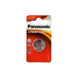 Panasonic CR2016 Λιθίου Μπαταρία 1τεμ