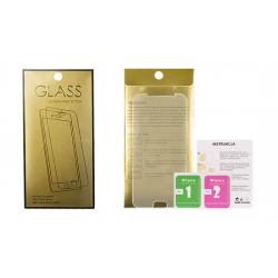 Samsung Galaxy J5 Tempered Glass Gold