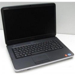 """LAPTOP DELL VOSTRO 2521 15.6"""" I3 3GEN 4GB 250HDD GRADE A Refurbished (New Battery)"""