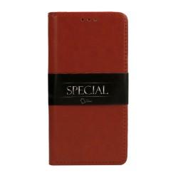 Samsung Galaxy M51 Testa Special Case Brown