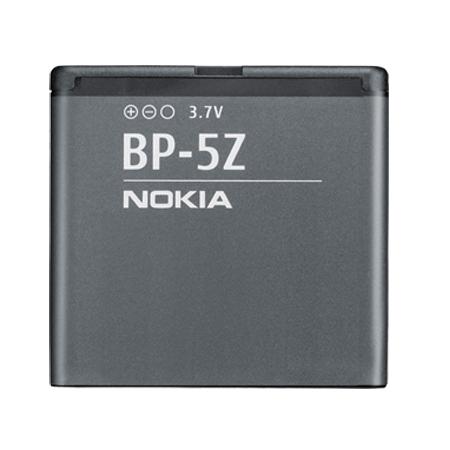 Nokia Battery BP-5Z bulk