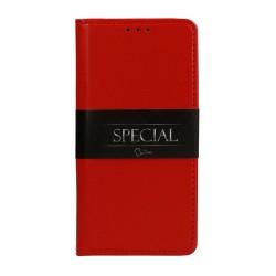 Xiaomi Redmi 9A/9AT Testa Special Case Red