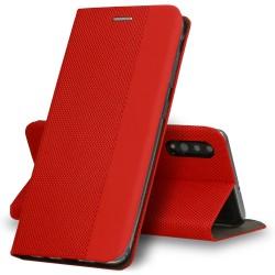 Samsung Galaxy M51 Testa Vennus Sensitive Case Red