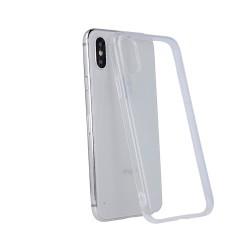 Xiaomi Redmi 8A Testa Slim 1.8mm Silicone Transparent