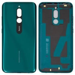 Xiaomi Redmi 8 BatteryCover w/o Camera Lens Green ORIGINAL