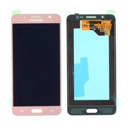 Samsung Galaxy J5 2016 Lcd+Touch Screen Pink ORIGINAL