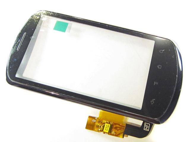 Huawei U8800 Ideos X5 FrontCover+Touch Screen ORIGINAL