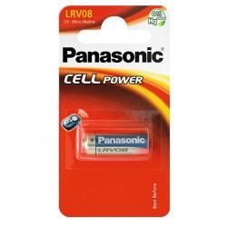 Panasonic LRV08 Αλκαλική Μπαταρία 1τεμ