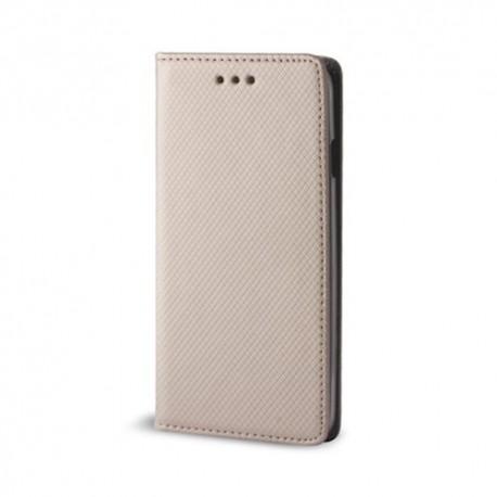 Samsung Galaxy J5 2016 Testa Magnet Case Gold