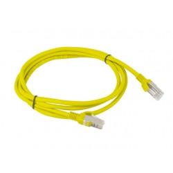 PATCHCORD CAT.5 Cable 1.5M Yellow