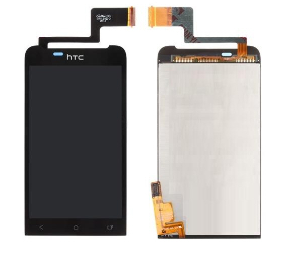 HTC One V Lcd+Touch Screen HQ