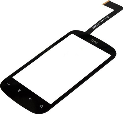 HTC Desire C Touch Screen HQ
