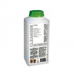 Isopropanol Alcohol Cleanser 1L 99,9%
