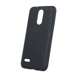 Huawei P20 Lite Testa Soft Silicone Black