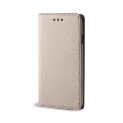 Huawei P20 Lite Testa Magnet Case Gold