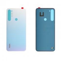 Xiaomi Redmi Note 8 BatteryCover White GRADE A