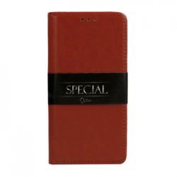 Samsung Galaxy A42 5G Testa Special Case Brown