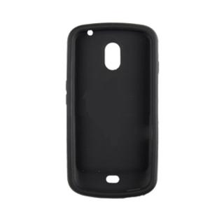 Silicone i9250 Galaxy Nexus black bulk