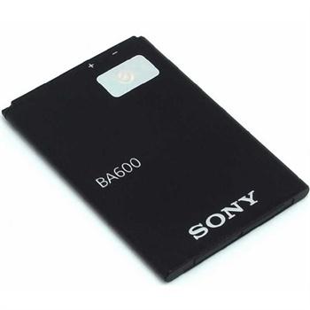 Sony Battery BA600 bulk ORIGINAL