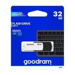 Goodram 32GB USB 2.0 Pendrive Black/White