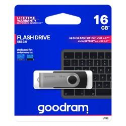 Goodram 16GB USB 3.0 Pendrive Black